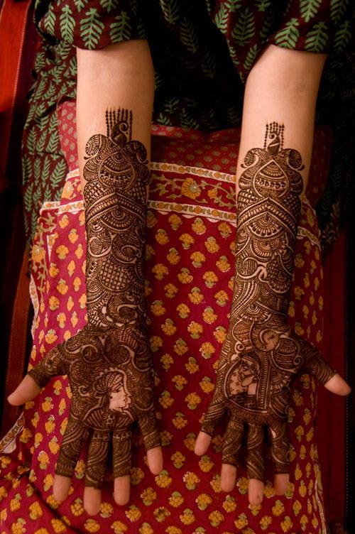 10225991455908b16ccff69296a7caf596589557 - *^_^*Bridal Mehandi Design*^_^*