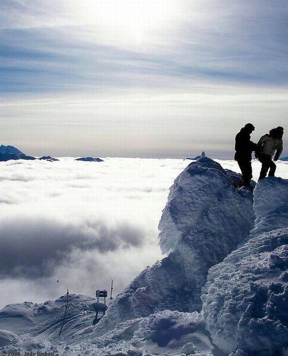 Ponad chmurami 29