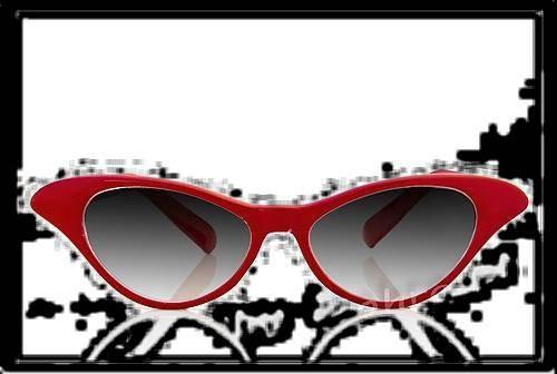 Nietypowe okulary 29