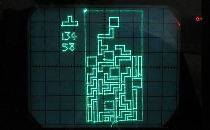 Tetris inspiruje 35