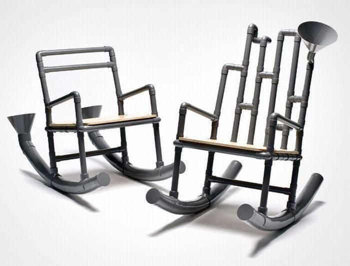 Oryginalne krzesła 25