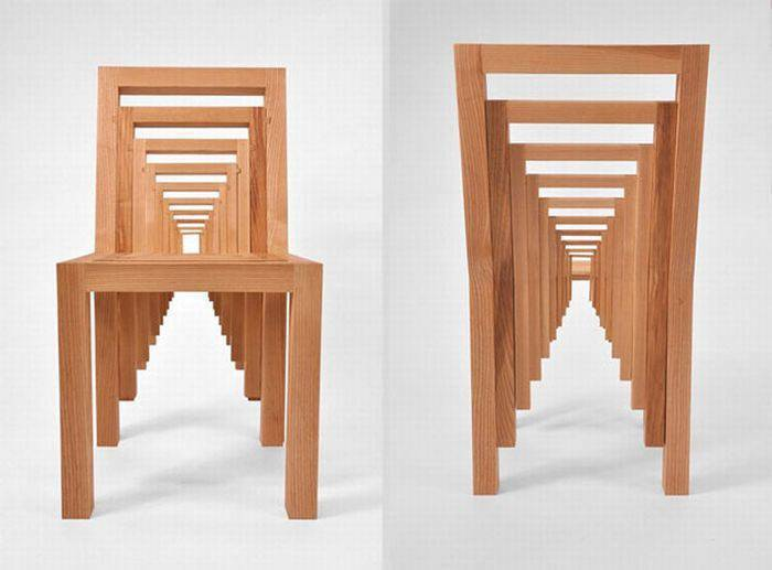 Oryginalne krzesła 9