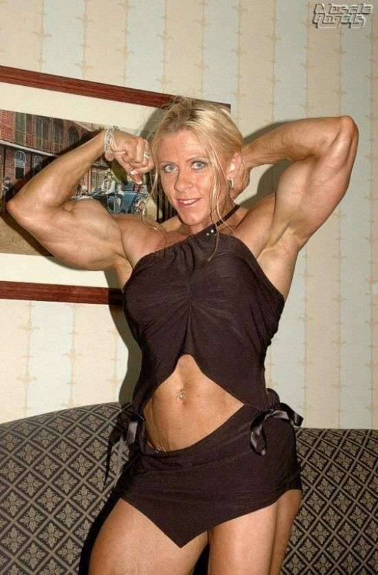 Góra mięśni 20