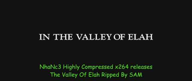 In The Valley Of Elah 2007 DVDRip x264 NhaNc3 preview 1