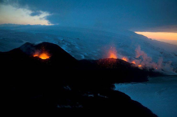 Niezwykłe wulkany 38