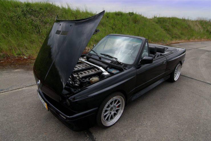 BMW e30 5