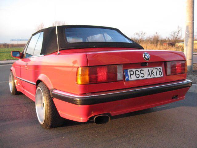 BMW e30 75