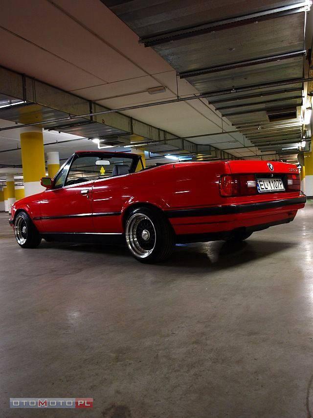 BMW e30 70