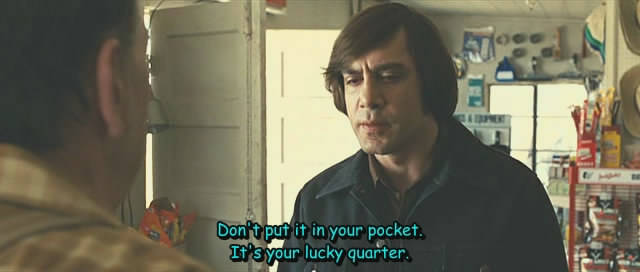 No Country For Old Men 2007 DVDRip x264 6CH NhaNc3 preview 3