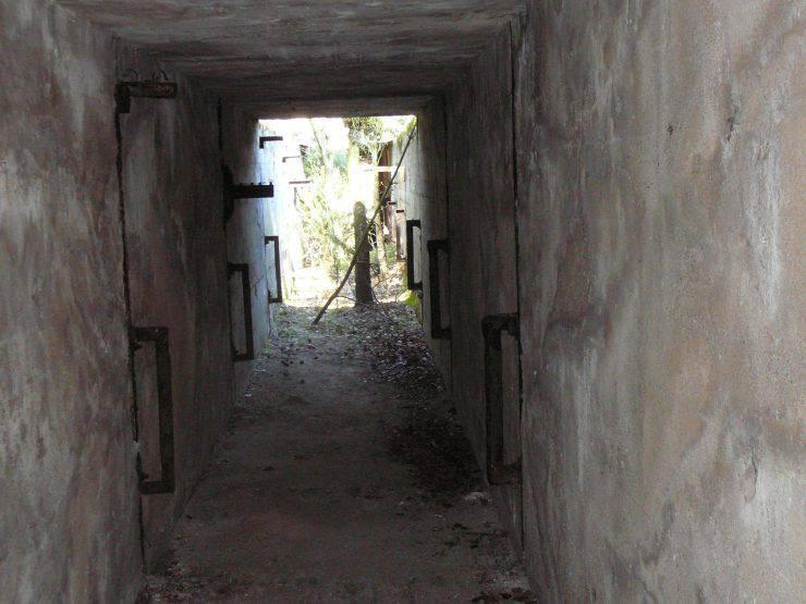 Ruiny DAG Fabrik Bromberg w Bydgoszczy 29