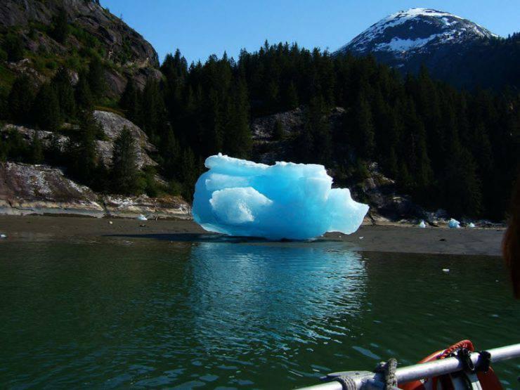 Góry lodowe 20