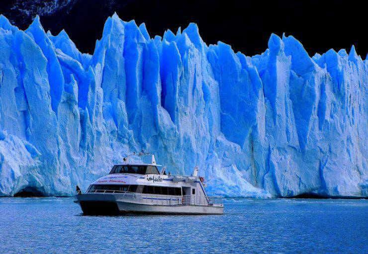 Góry lodowe 12