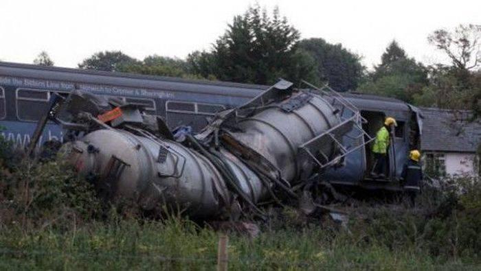 Wypadki kolejowe #2 37