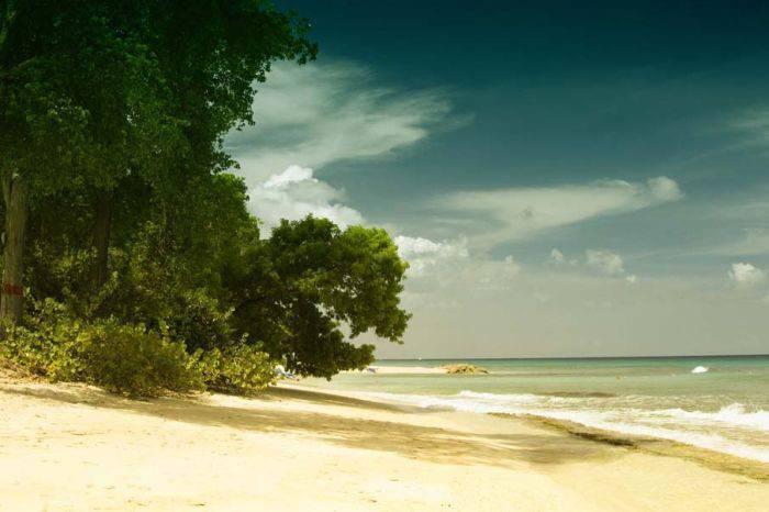 Urokliwe plaże 19