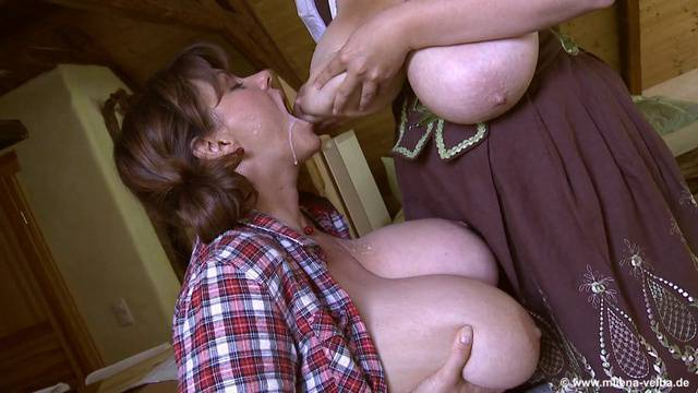 Busty Girls Only Sey Big Tits Womens