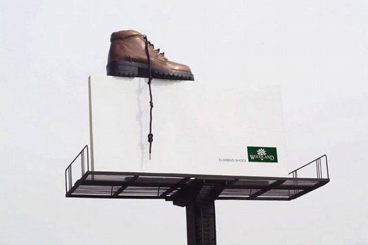 Pomysłowe reklamy #9 13