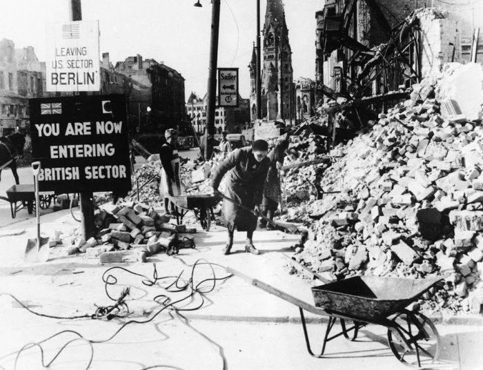 Świat po II wojnie światowej 42