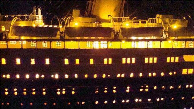 Zrób sobie Titanica 23