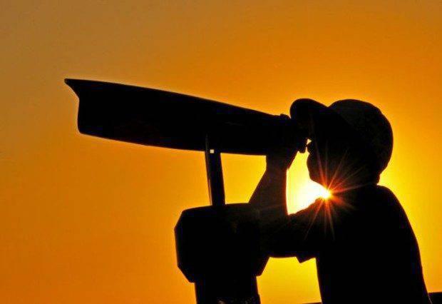 Letnie zachody słońca 26