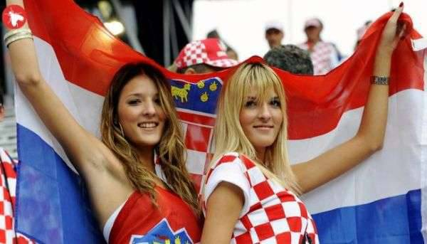 Kibicki Mistrzostw Europy 2008 35