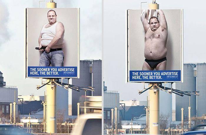 Najlepsze reklamy na bilbordach #3 38