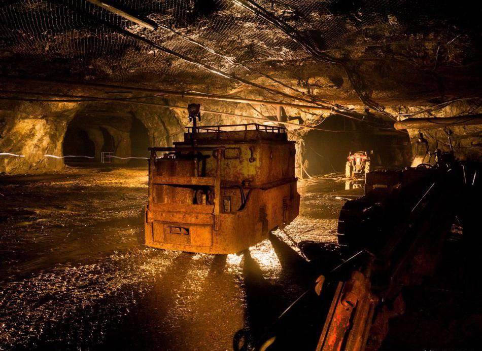 Opuszczone kopalnie 29