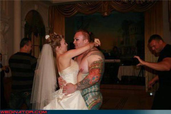 Zabawne zdjęcia ślubne 23
