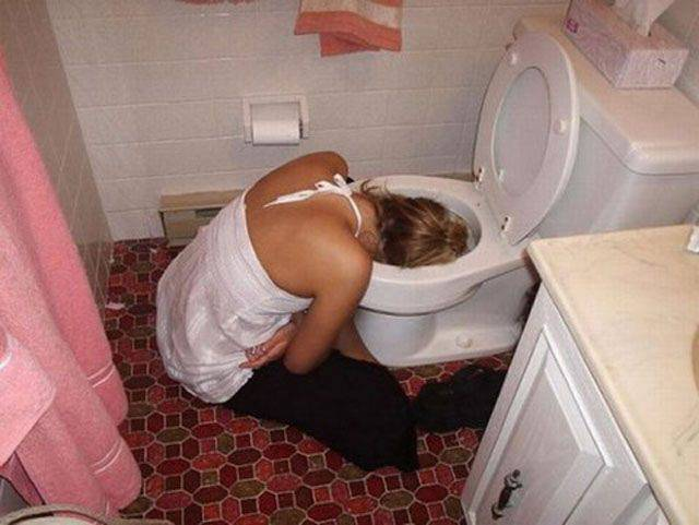 Wpływ alkoholu na człowieka #9 8