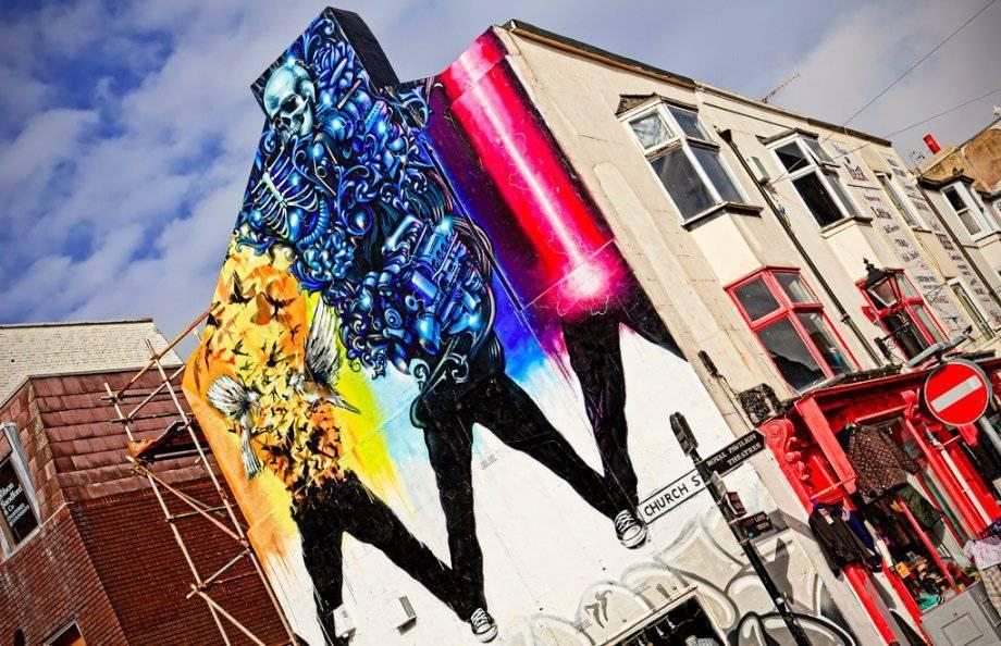 Street Art #11 14