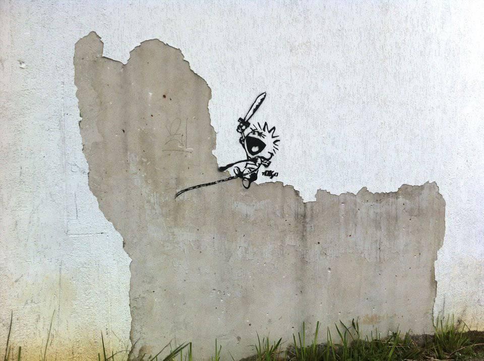 Street Art #11 12
