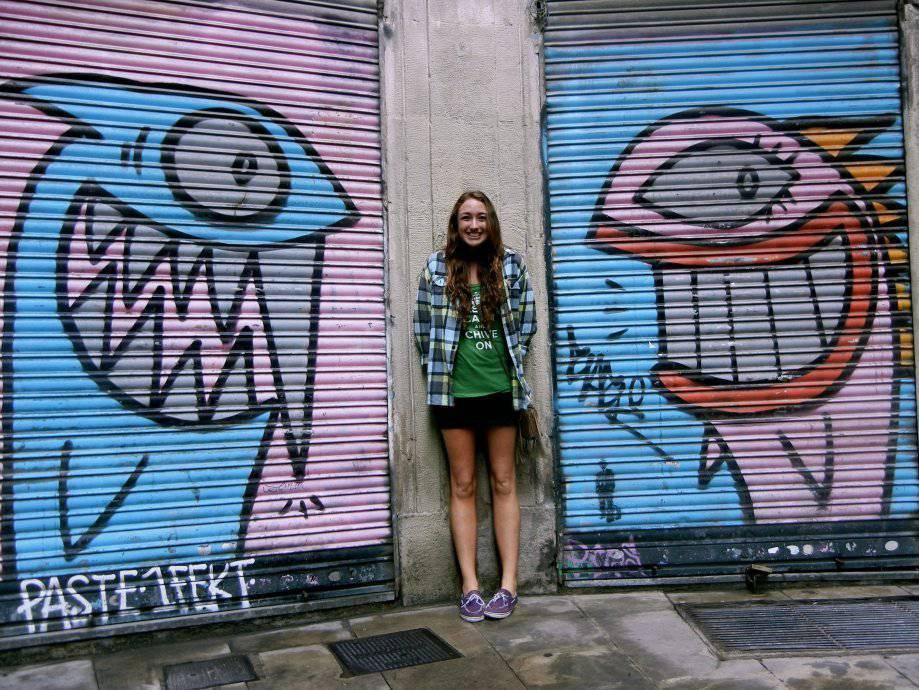 Street Art #11 8