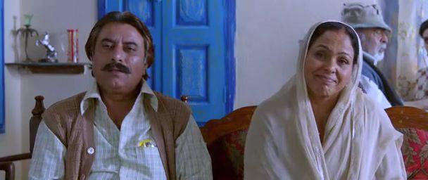 Luv Shuv Tey Chicken Khurana movie 5 720p