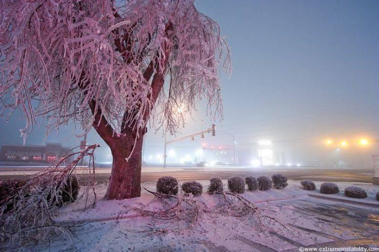 Niezwykłe zjawiska atmosferyczne 22