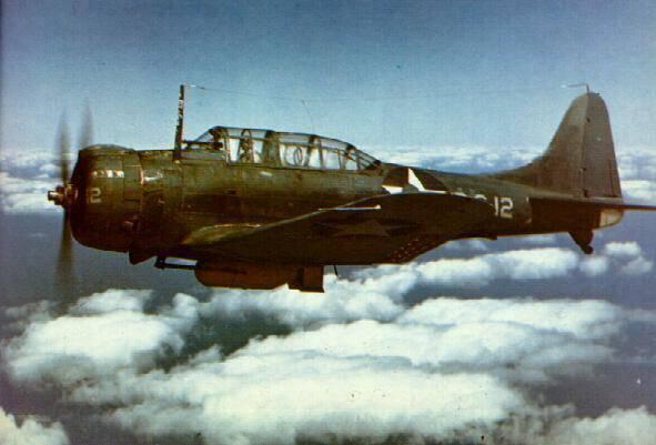 II wojna światowa w kolorze #2 201