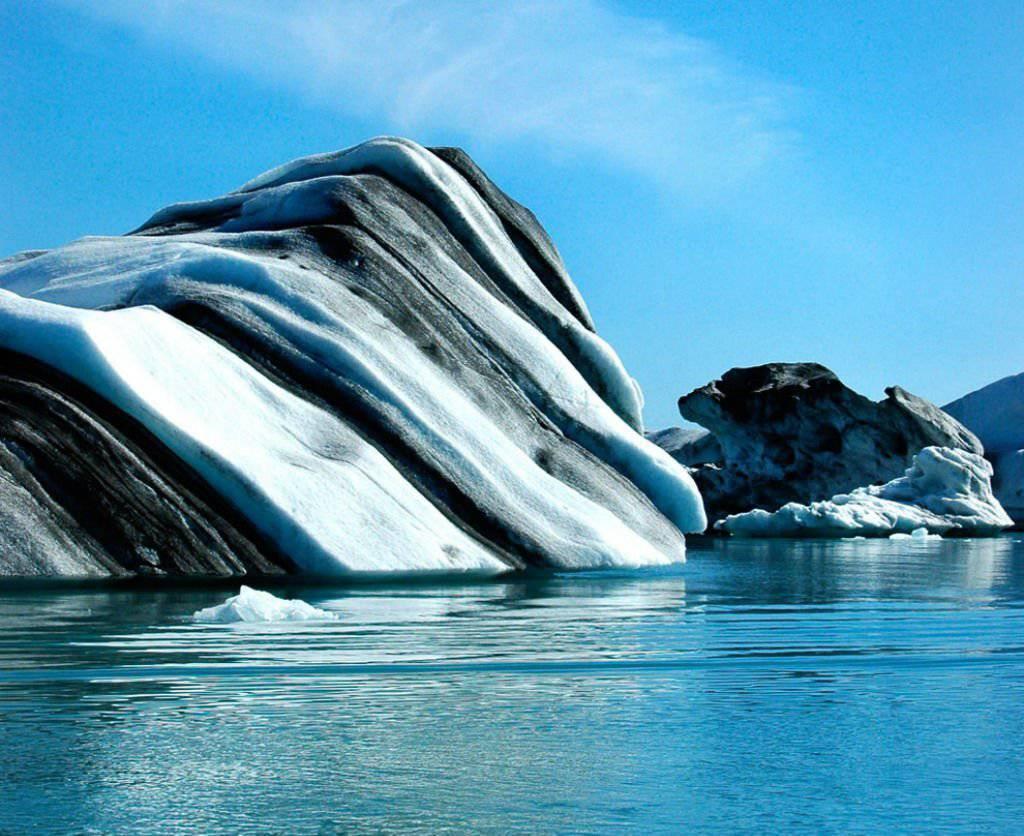 Góry lodowe #2 9