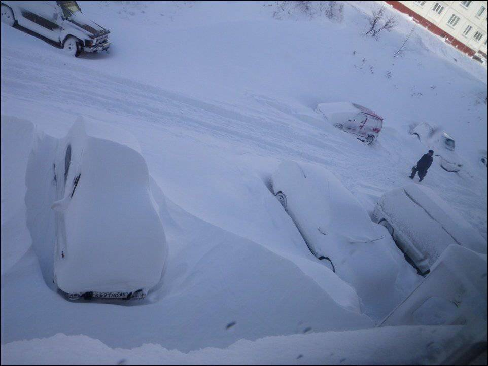 Zima po rosyjsku #2 18