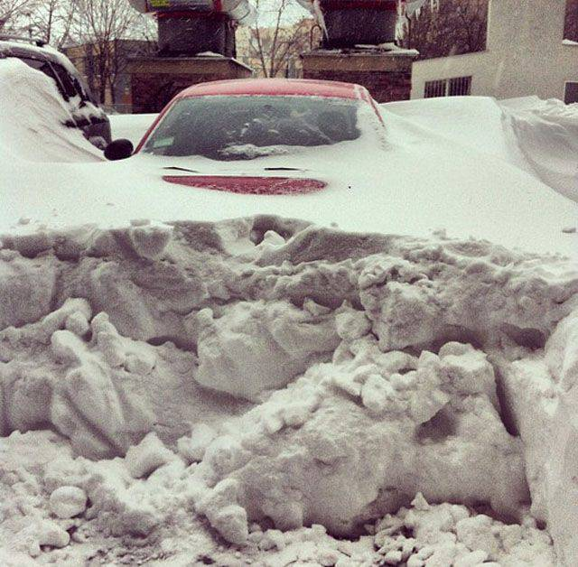 Atak zimy na Ukrainie 5
