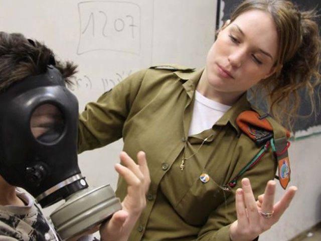 Kobiety w armii 17