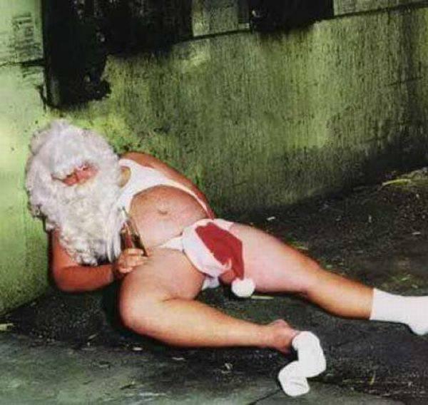 Każdy może być Mikołajem? 32