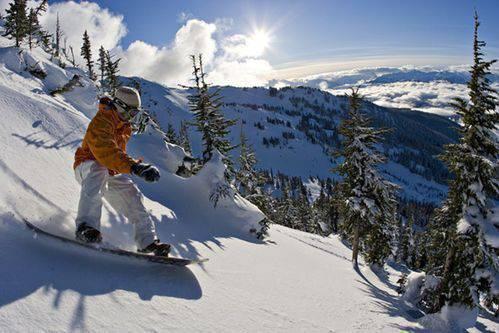 Snowboarding 25