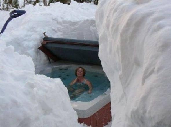 Zima w Kanadzie 8