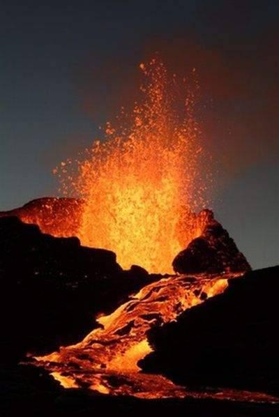 Erupcje wulkanów #2 50