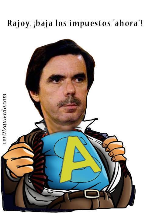 Imágenes curiosas: Aznar, líder de la oposición 17744861975c1e6c414fe61276d91e1c075d29f0