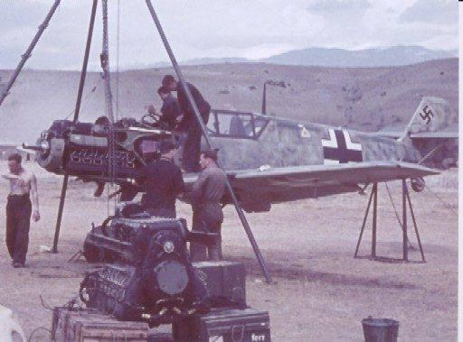 Samoloty z okresu II wojny światowej 134