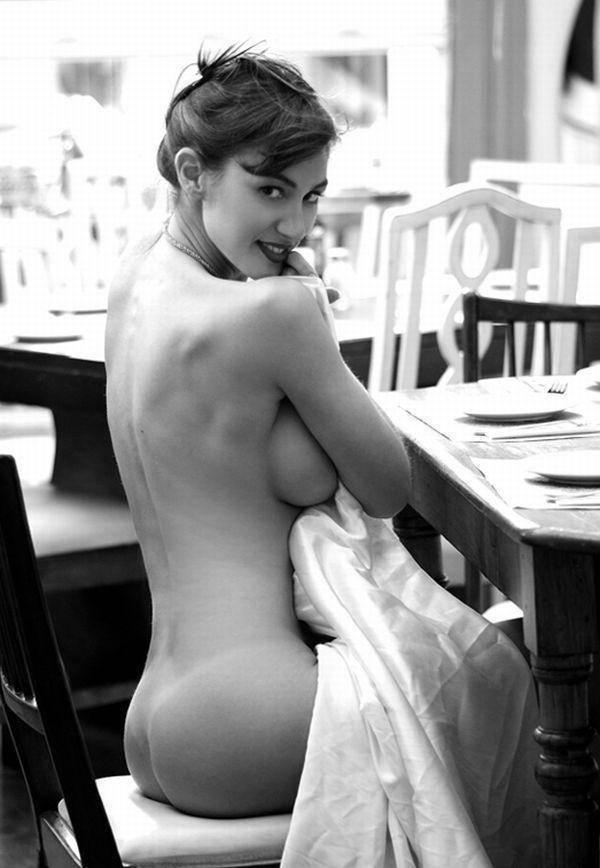Piękno kobiecego ciała 27