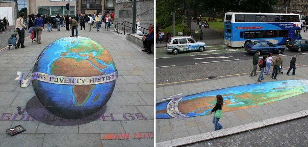 Street Art 3D 28