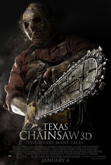 Texas Chainsaw 3D 2013 720p BluRay x264-LiViDiTY | 4.45 GB