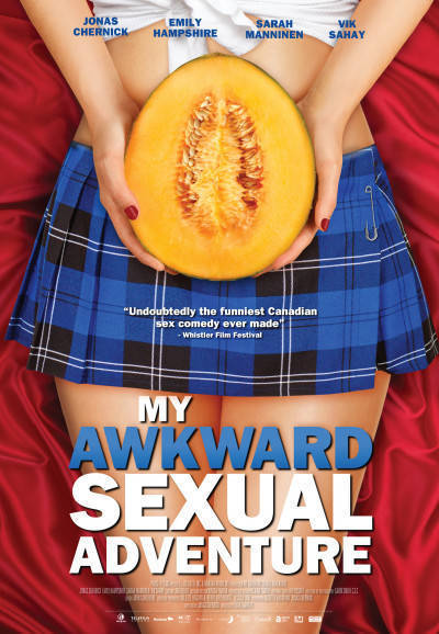 My Awkward Sexual Adventure (2012) DVDRip x264-HiGH