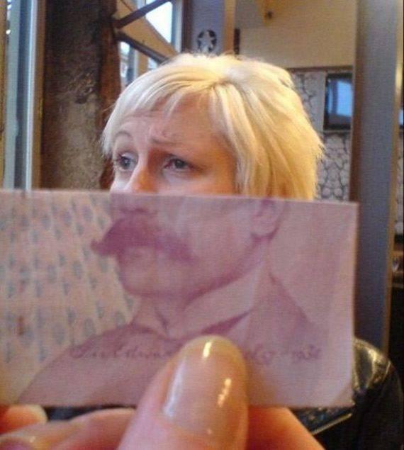 Twarze z banknotów 12