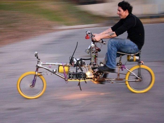 Nietypowe rowery 21